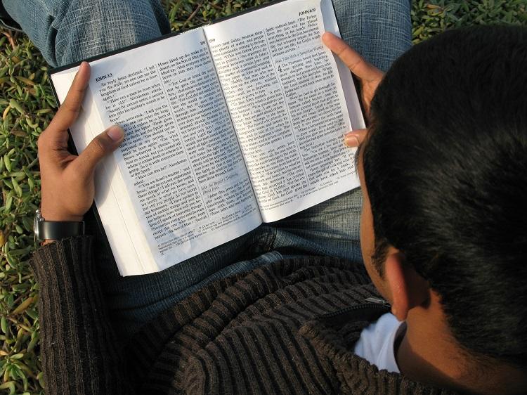 Learn Christ