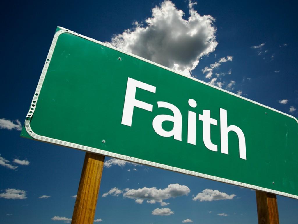Your Faith Wont Fail