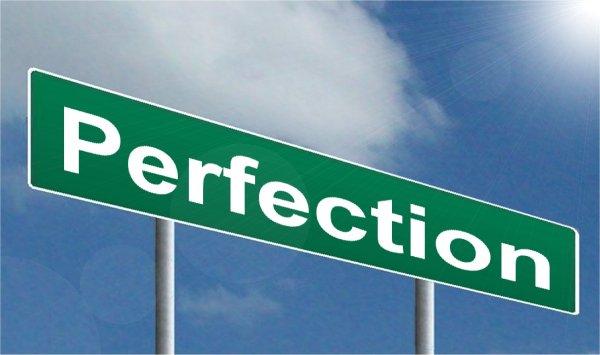 Set on Perfection