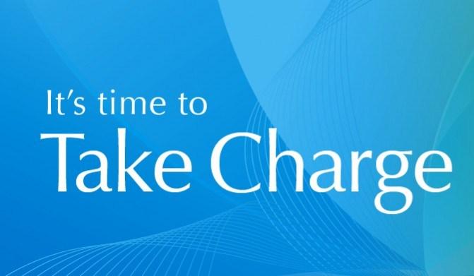 Take Charge Image