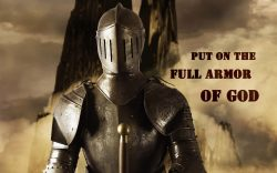 Christ My Armour