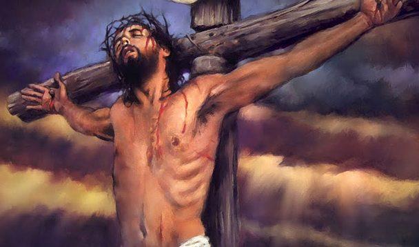 Faith of the Son of God