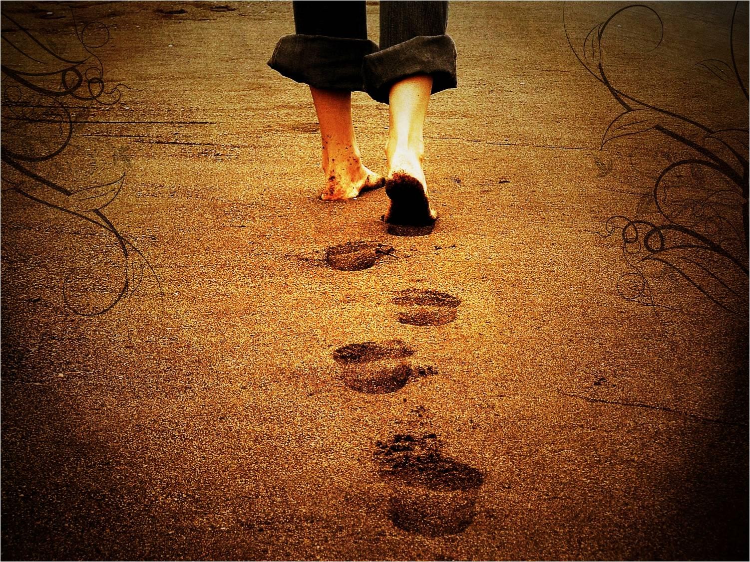 Walk In Christ