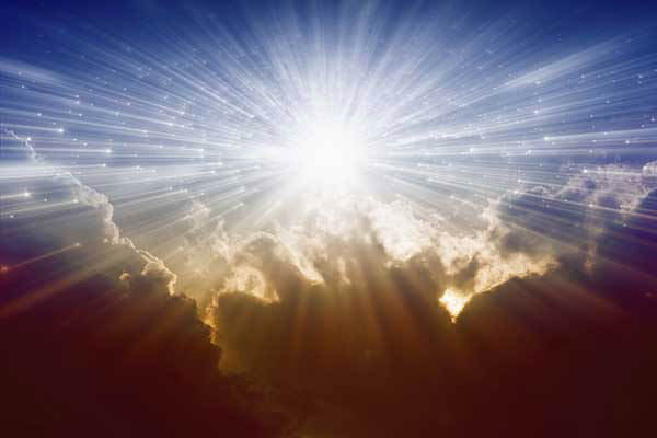 Light in the Lord