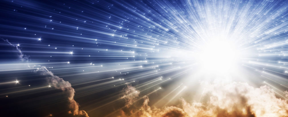 Saints in the Light