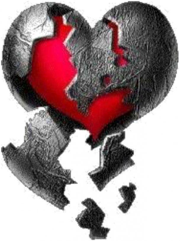 New Heart New Spirit