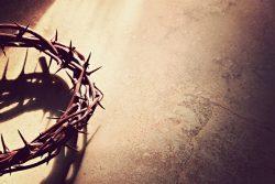 Humble Obedient Jesus