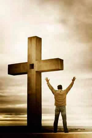 Crucified with Him