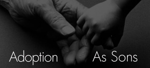Adoption as Sons