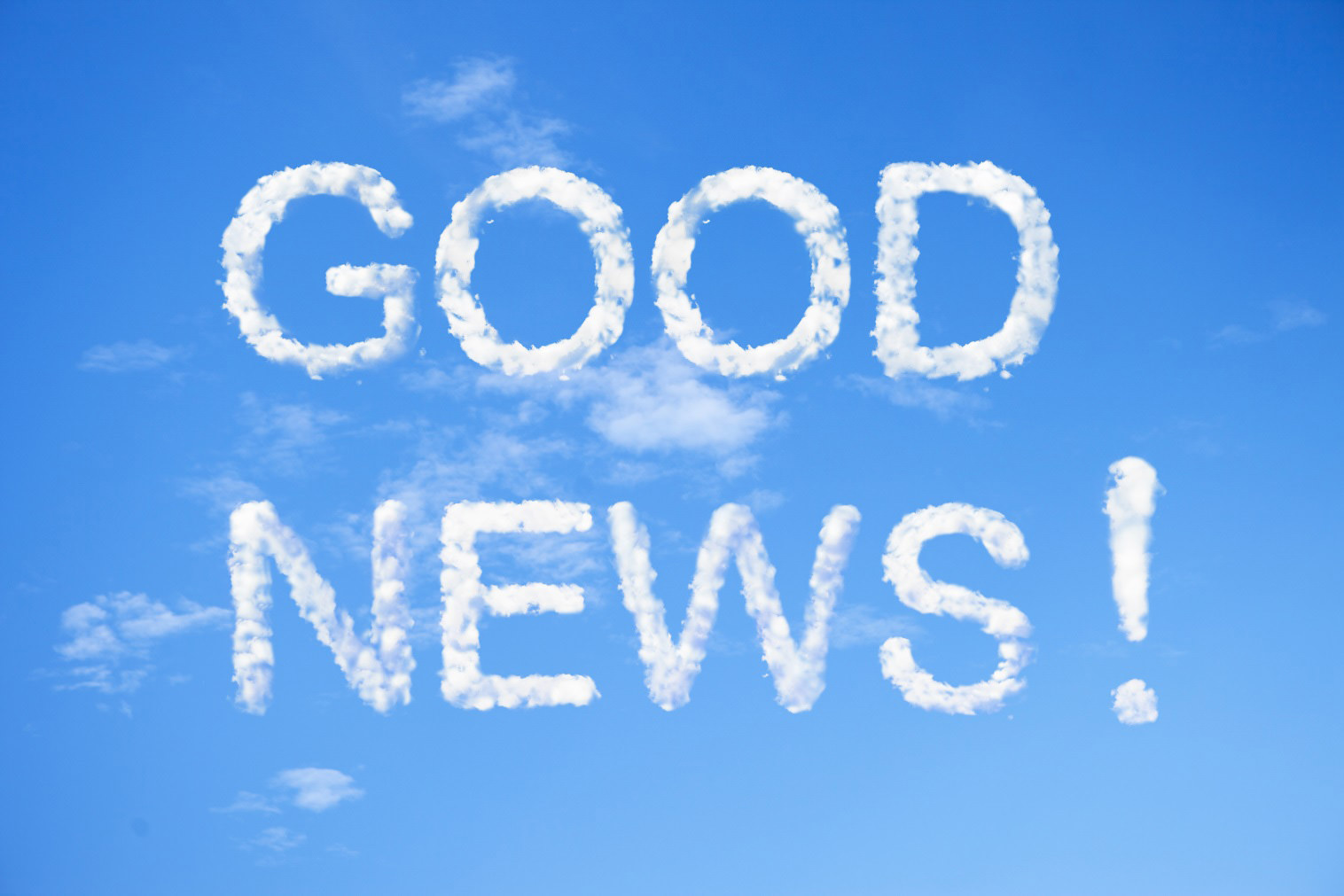 Good News Good News Image