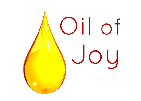 The Oil of Joy Image