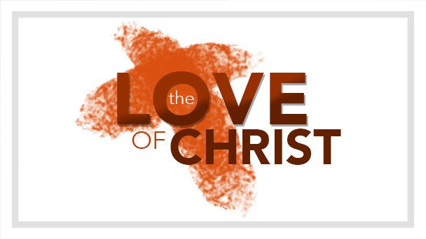 The Love of Christ Image