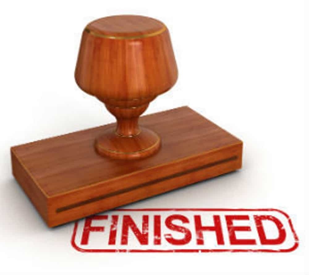 Christs Perfected Finished Work Image